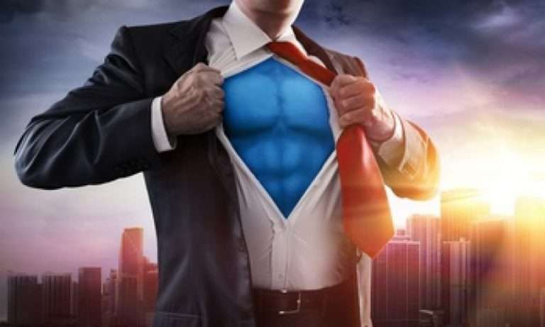 Small Business and Industry, Who Are the Heroes?